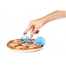 The Fixie Pizza Cutter - Antarctic