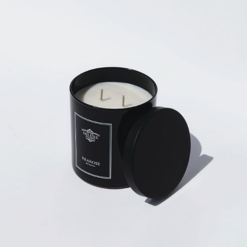 Pink Peony - Superior Candle