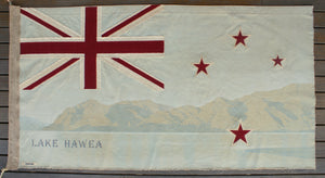 Lake Hawea Flag