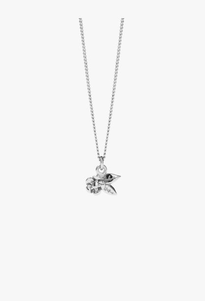 Alba Charm Necklace