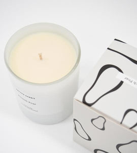 French Pear - Soy Scented Candle