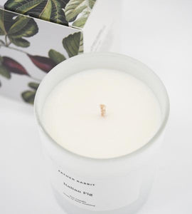 Italian Fig - Soy Scented Candle