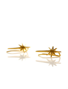 Falling Star Ear Bar