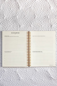On Purpose Project Planner - Stone