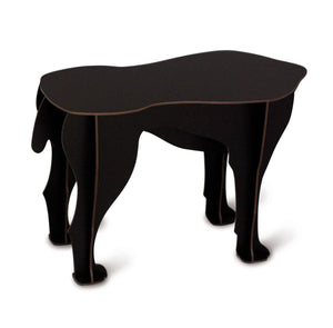 Sultan Dog Stool