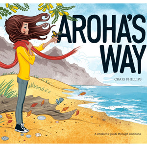 Arohas Way Book