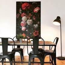 Load image into Gallery viewer, IXXI -  Still Life With Flowers 80 x 120cm