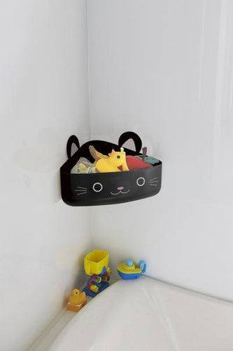 Kids Bath Rack - Kitty