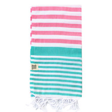 Load image into Gallery viewer, Sofia Turkish Towel