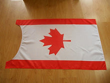Load image into Gallery viewer, Canada Flag Cape