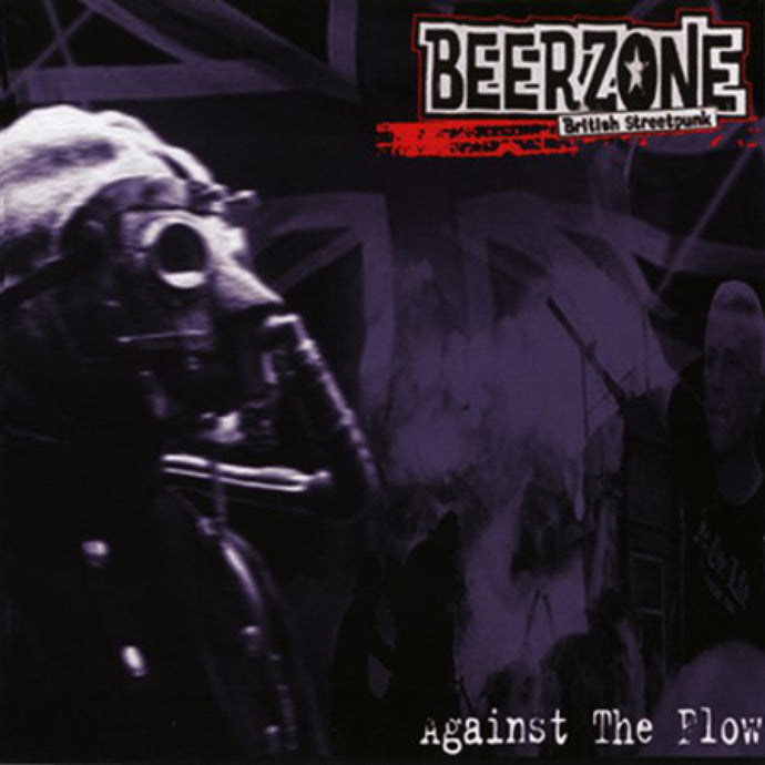 Beerzone - Against The Flow - Blue Vinyl - album