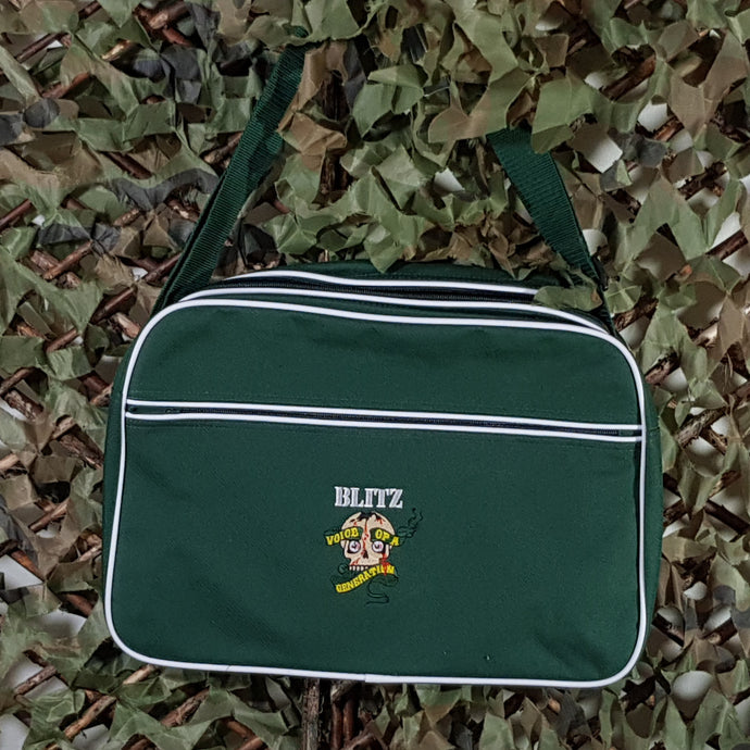 Blitz - Retro Shoulder Bag