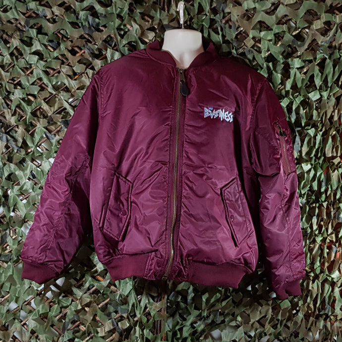 The Business - Original Style - Flight Jacket