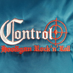 Control - MA-1 - Original Style - Flight Jacket