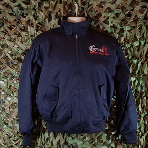 Control - Navy Harrington