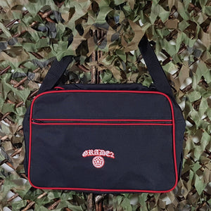 Grade2 - Retro Shoulder Bag