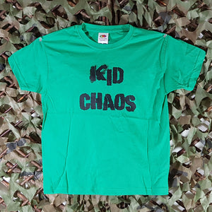 Kid Chaos - Kids Tee