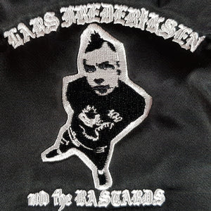 Lars Frederiksen & The Bastards  - MA-2 Flight Jacket