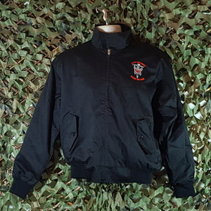 The Last Resort - Black Harrington