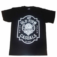 The Old Firm Casuals 'San Francisco' Mens T-shirt