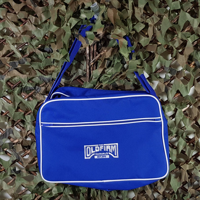 The Old Firm Casuals - Retro Shoulder Bag