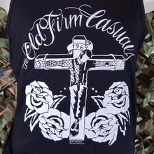 The Old Firm Casuals 'Crucified' Vest
