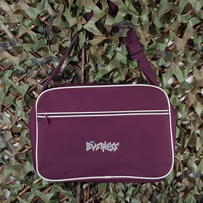 The Business - Retro Shoulder Bag