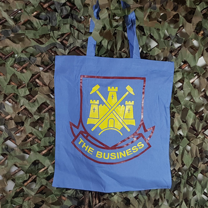 The Business - Tote Bag