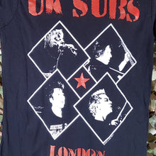 UK Subs - Diamond - Women's T-Shirt