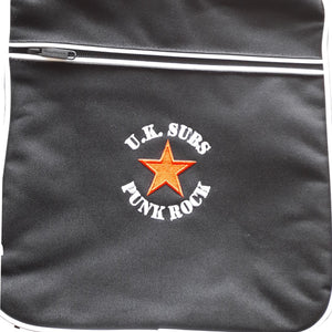 UK Subs - Red Star Bag