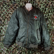 UK Subs - 1977 - Original Style - Flight Jacket
