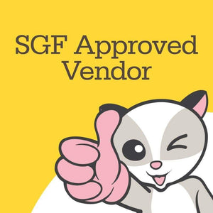 Approved Vendor for Sugar Gliders