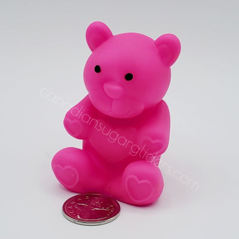 Animal Characters Gummi Bears 3""