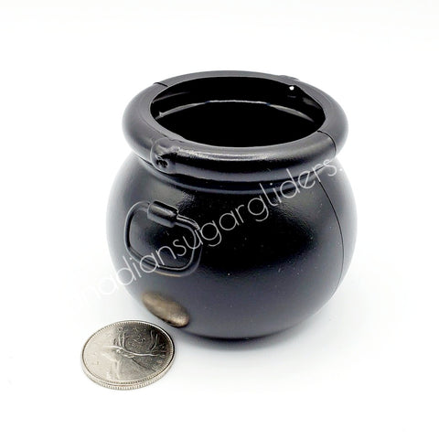Black Cauldron Foraging Cup