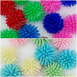 Hedgeballs Color Soft 12/pkg Regular and Glow in the Dark