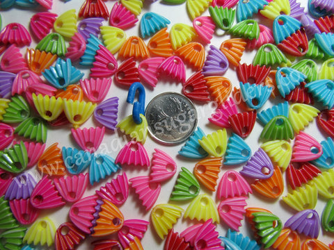 Charms Antique Fans 150 count - Canadian Sugar Gliders