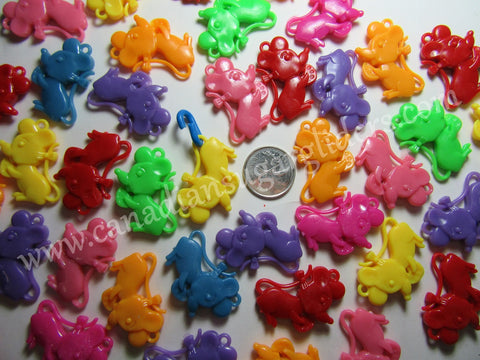 Charms Large Mouse 35 count - Canadian Sugar Gliders