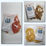 Dried Fruits- Papaya, Pineapple or Starfruit - Canadian Sugar Gliders