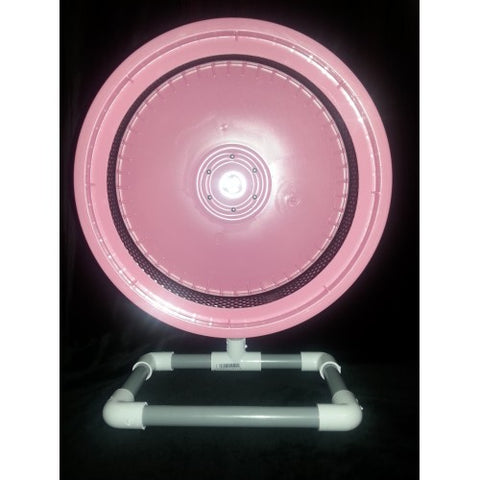 Fast Track Wheel Titan - Pink *Back in stock early November* - Canadian Sugar Gliders