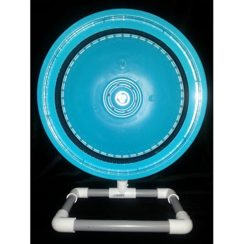Fast Track Wheel Apollo - Turquoise - Canadian Sugar Gliders