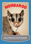 HPW- The ORIGINAL Wombaroo High Protein Supplement imported from Australia