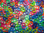 Charms Pop Tabs Neon 100 count - Canadian Sugar Gliders