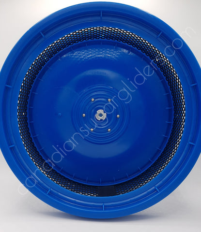 Fast Track Wheel Apollo - Blue- On Order-Waiting For Supplier- - Canadian Sugar Gliders
