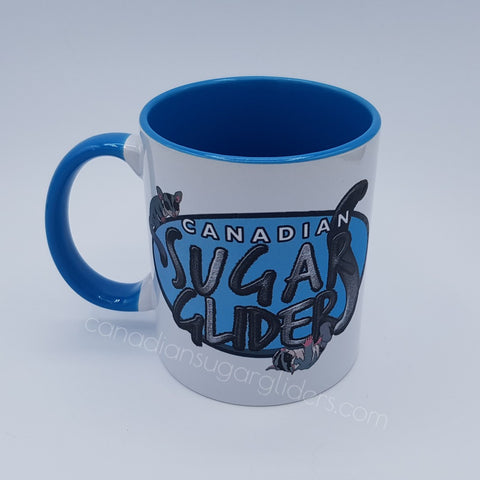 Sugar Glider Mug- Canadian Sugar Gliders - Canadian Sugar Gliders