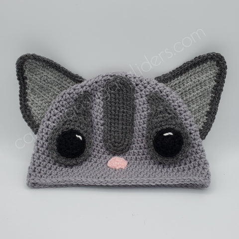Sugar Glider Knit Hat