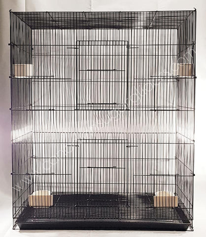 Sugar Glider Cage Lightweight CAN NOT SHIP-CONTACT FOR PICK UP/MEET ONLY - Canadian Sugar Gliders