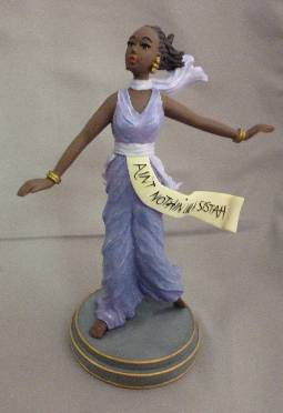 Ain't Nothing Like A Sistah Figurine