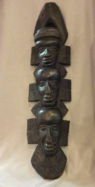 Golah Family Mask