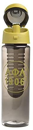 Alpha Phi Alpha Tritan. Water Bottle