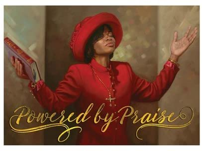 Powered by Praise Magnet